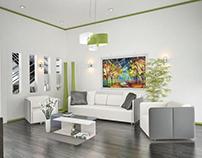 Apartment Interior 2