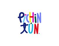 Pichintún (Juguetería) - Branding