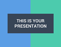 HAZEL FREE POWERPOINT, KEYNOTE, GOOGLE SLIDES THEME