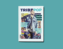 Tribepop | Magazine Template
