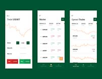 KIPLAR - Trading App
