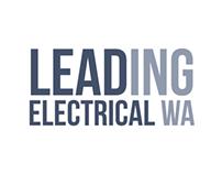 Leading Electrical WA