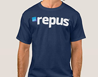 Repus - T-Shirt