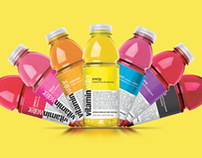 VitaminWater Anew (proposed)