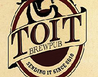 Toit Brewpub - Timeline covers