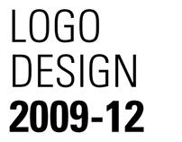 Logo Design 2009-13