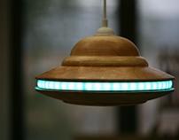 Умный светильник