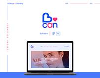 B.CAN | UI Design