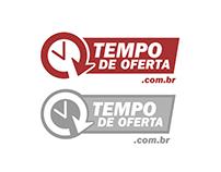 [TEMPO DE OFERTA] Criação de logotipo