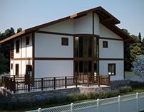 Framework Villa