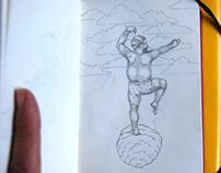 My little drawings