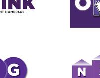 Northwestern Logo Designs