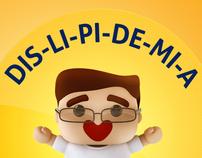 Dislipidemia, difícil de falar mas simples de previnir