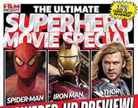 Total Film Superhero Movie Special