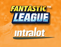 Fantastic League Internet for Intralot Peru