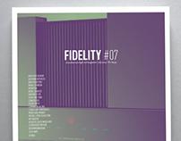 Fidelity - Scandinavian High-End Magazine