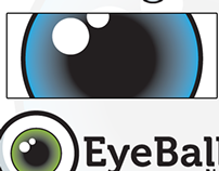 Eye Ball Logo