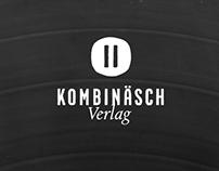 KOMBINÄSCH Verlag
