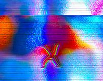 'X' Sound Design & Visualiser