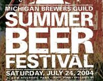 Summer Beer Festival - 2004
