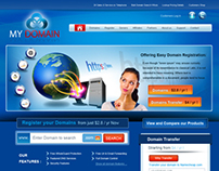 Web Hosting & Web Development Service Provider  WebSite