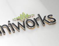 Cliniworks.com.br // BRANDING