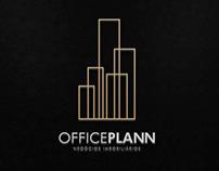 Officeplann // BRANDING