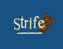 Interaction Design - Strife