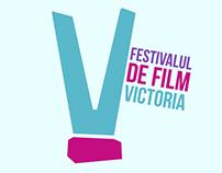 Branding | Victoria Film Festival