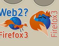 Firefox T-shirt Contest