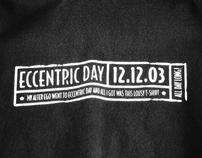 Eccentric Day