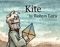 Kite - Children's book