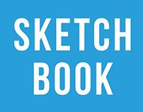 Sketchbook '16