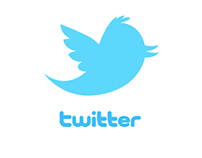 Twitter logo - Motion design