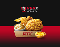 KFC Advertisment on Youtube