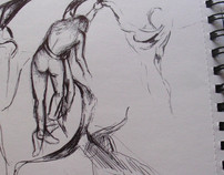Everyday Sketches