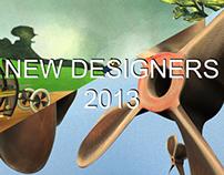 New Designers (2013)