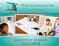 Patient Access for Florida