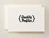 Quality Profiles - HR Organization