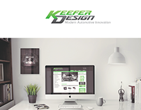 Keefer Redesign Concept