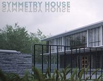 Symmetry House