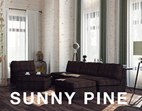 Sunny Pine. vol.1 Project