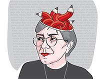Illustration for Žene BiH