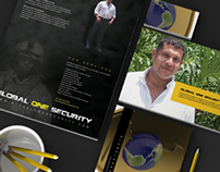 Global One Security Brochure