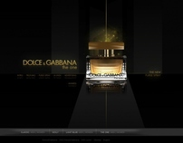Dolce&Gabbana -The One - perfume for woman