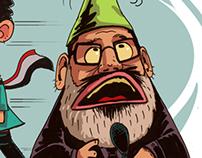 Morsy!