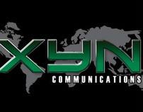 XYN Communications Logo