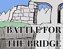 Battle For The Bridge