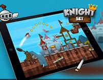 Physics Game - Knight Set