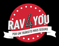 Toyota - Evento RAV4YOU